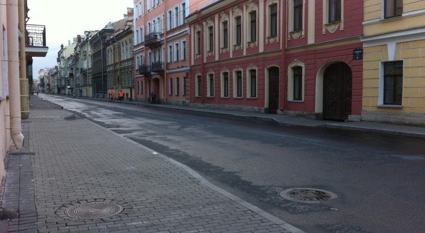 Pogostite.ru - ДОМ БЕНУА | м. Адмиралтейская | Бесплатная парковка #29