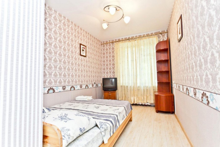 Pogostite.ru - Апартаменты Apart Lux на Кутузовской (м. Киевская, Студенческая, возле Экспоцентра) #14