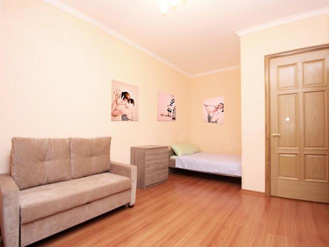 Pogostite.ru - Апартаменты Apart Lux на Кутузовской (м. Киевская, Студенческая, возле Экспоцентра) #21