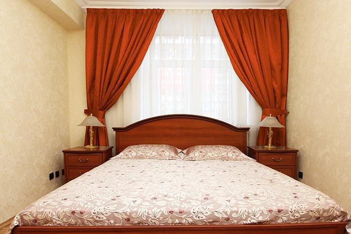 Pogostite.ru - Апартаменты Apart Lux на Кутузовской (м. Киевская, Студенческая, возле Экспоцентра) #22