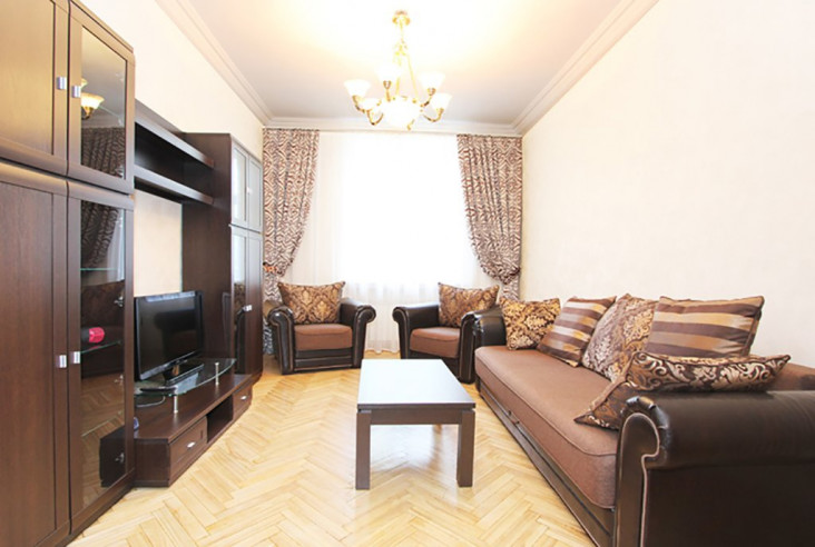 Pogostite.ru - Апартаменты Apart Lux на Кутузовской (м. Киевская, Студенческая, возле Экспоцентра) #19