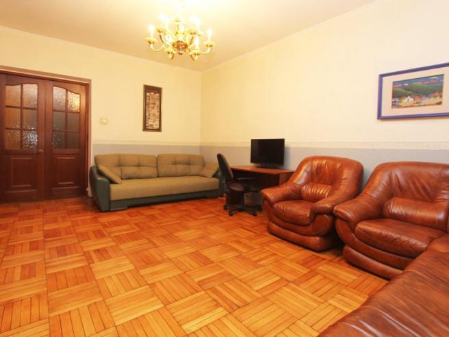 Pogostite.ru - Апартаменты Apart Lux на Кутузовской (м. Киевская, Студенческая, возле Экспоцентра) #27