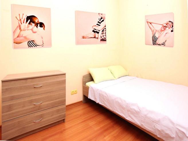 Pogostite.ru - Апартаменты Apart Lux на Кутузовской (м. Киевская, Студенческая, возле Экспоцентра) #28