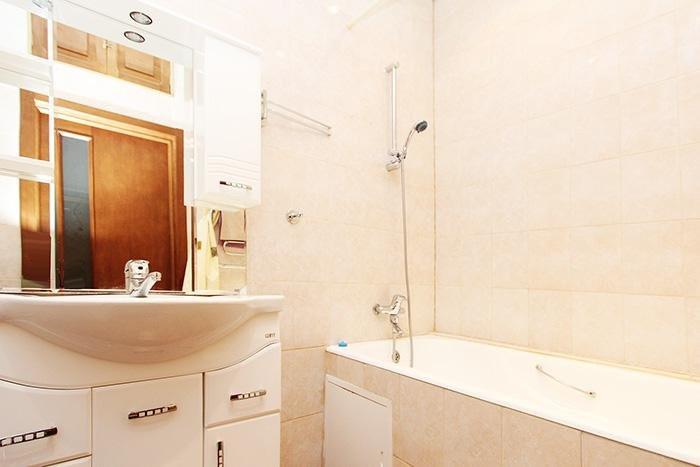 Pogostite.ru - Апартаменты Apart Lux на Кутузовской (м. Киевская, Студенческая, возле Экспоцентра) #29