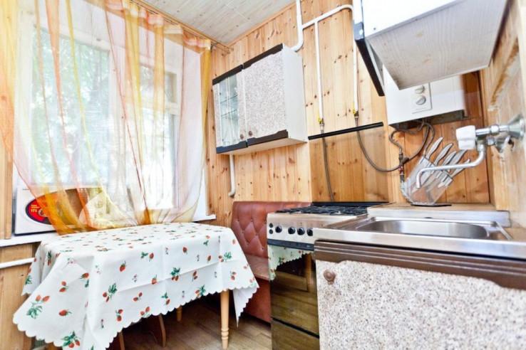 Pogostite.ru - Апартаменты Apart Lux на Кутузовской (м. Киевская, Студенческая, возле Экспоцентра) #32