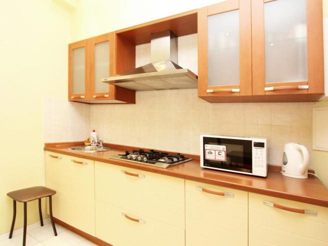 Pogostite.ru - Апартаменты Apart Lux на Кутузовской (м. Киевская, Студенческая, возле Экспоцентра) #35