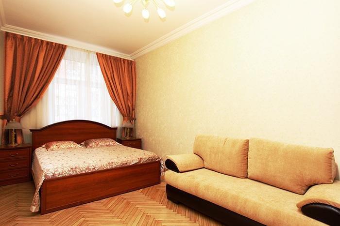 Pogostite.ru - Апартаменты Apart Lux на Кутузовской (м. Киевская, Студенческая, возле Экспоцентра) #38