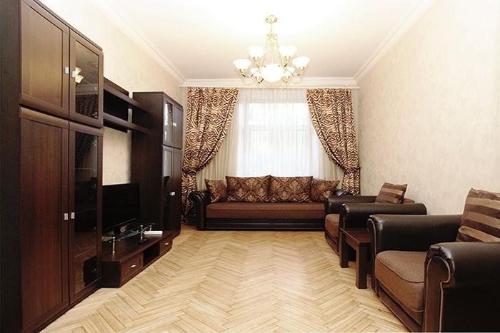 Pogostite.ru - Апартаменты Apart Lux на Кутузовской (м. Киевская, Студенческая, возле Экспоцентра) #43