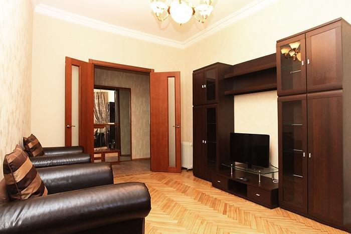 Pogostite.ru - Апартаменты Apart Lux на Кутузовской (м. Киевская, Студенческая, возле Экспоцентра) #45