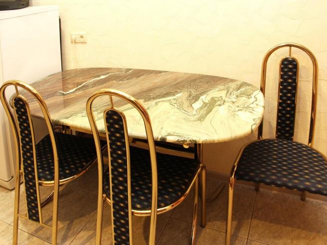 Pogostite.ru - Апартаменты Apart Lux на Кутузовской (м. Киевская, Студенческая, возле Экспоцентра) #46