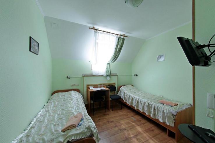 Pogostite.ru - Московские Грезы - Moscow Gryozy Guest House #17