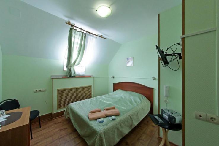 Pogostite.ru - Московские Грезы - Moscow Gryozy Guest House #21