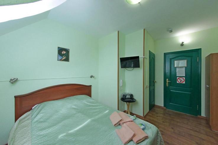 Pogostite.ru - Московские Грезы - Moscow Gryozy Guest House #23
