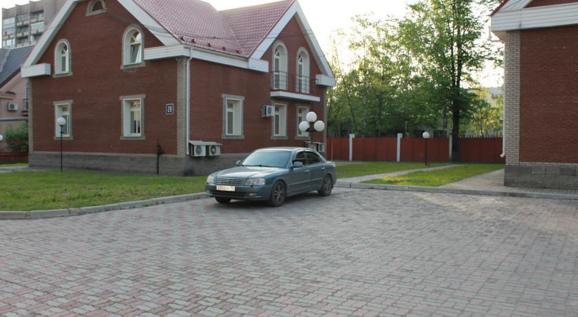 Pogostite.ru - Визит | г. Череповец | Центр города | Жд вокзал | С завтраком #26