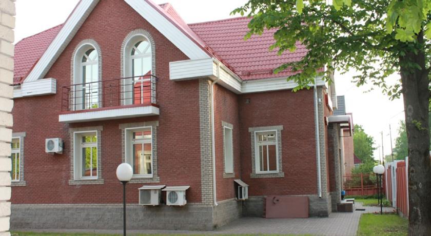 Pogostite.ru - Визит | г. Череповец | Центр города | Жд вокзал | С завтраком #27