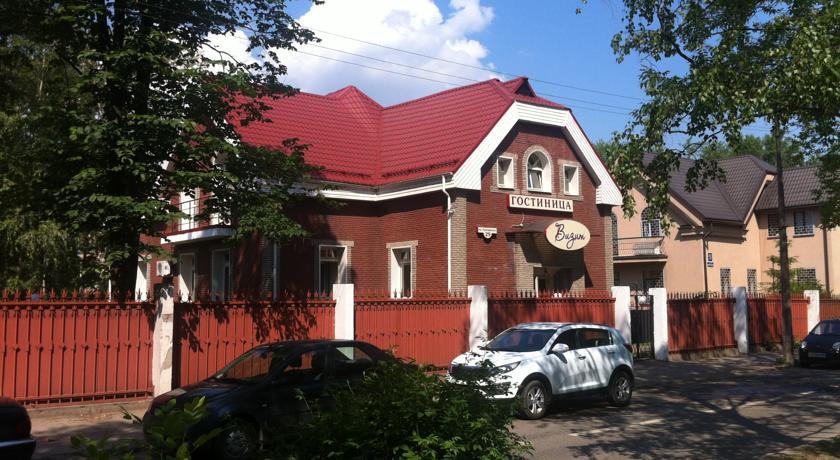 Pogostite.ru - Визит | г. Череповец | Центр города | Жд вокзал | С завтраком #1