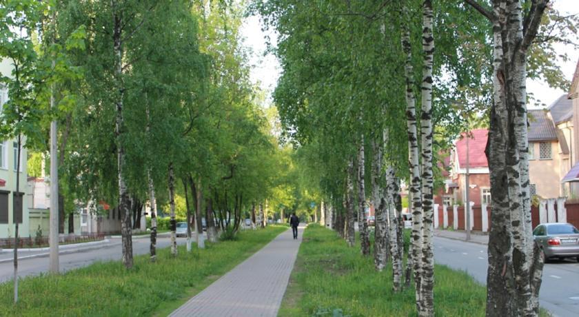 Pogostite.ru - Визит | г. Череповец | Центр города | Жд вокзал | С завтраком #28