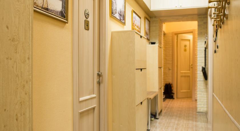 Pogostite.ru - Landmark Guest House | м. Боровицкая  | #39