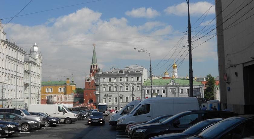 Pogostite.ru - Landmark Guest House | м. Боровицкая  | #43