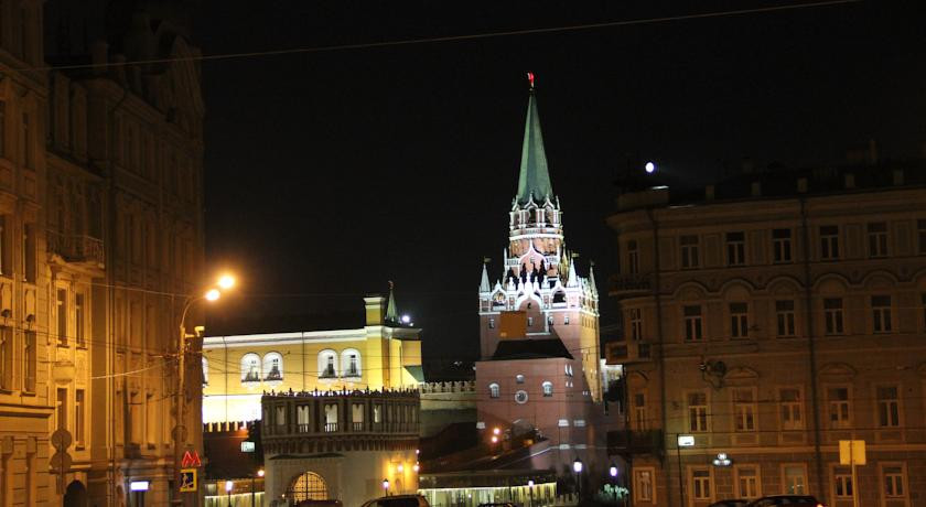 Pogostite.ru - Landmark Guest House | м. Боровицкая  | #45