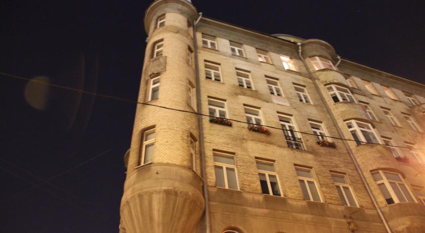 Pogostite.ru - Landmark Guest House | м. Боровицкая  | #44