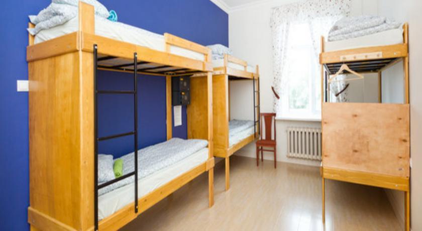 Pogostite.ru - Landmark Guest House | м. Боровицкая  | #30
