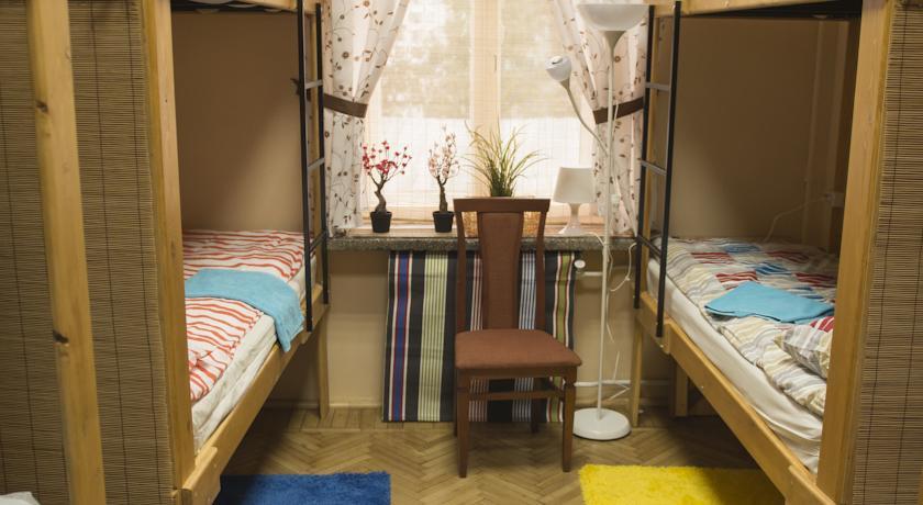 Pogostite.ru - Landmark Guest House | м. Боровицкая  | #35