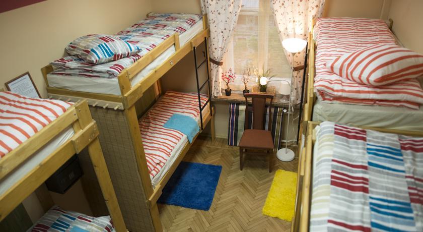 Pogostite.ru - Landmark Guest House | м. Боровицкая  | #36