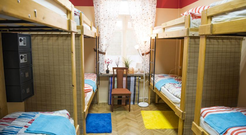 Pogostite.ru - Landmark Guest House | м. Боровицкая  | #14