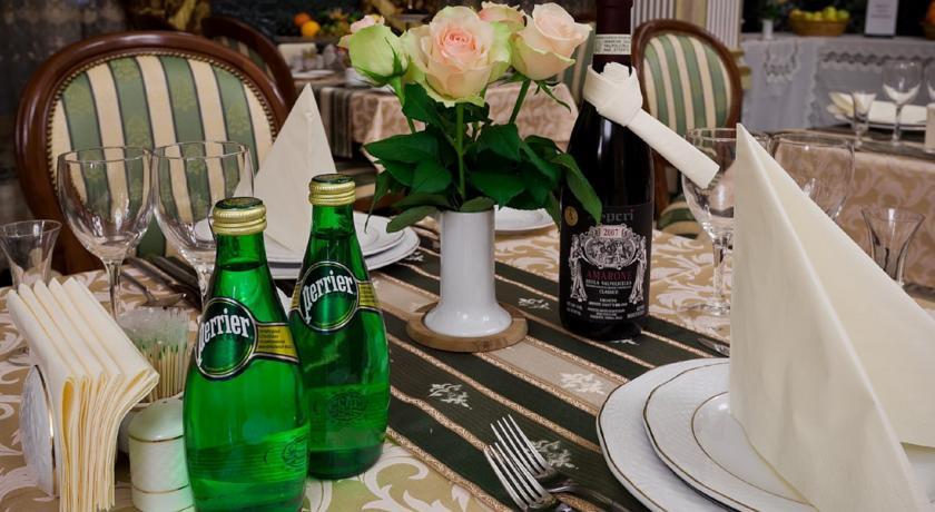 Pogostite.ru - ДЖЕНТАЛИОН - GENTALION (рядом на Белорусской) бассейн | c завтраком #11
