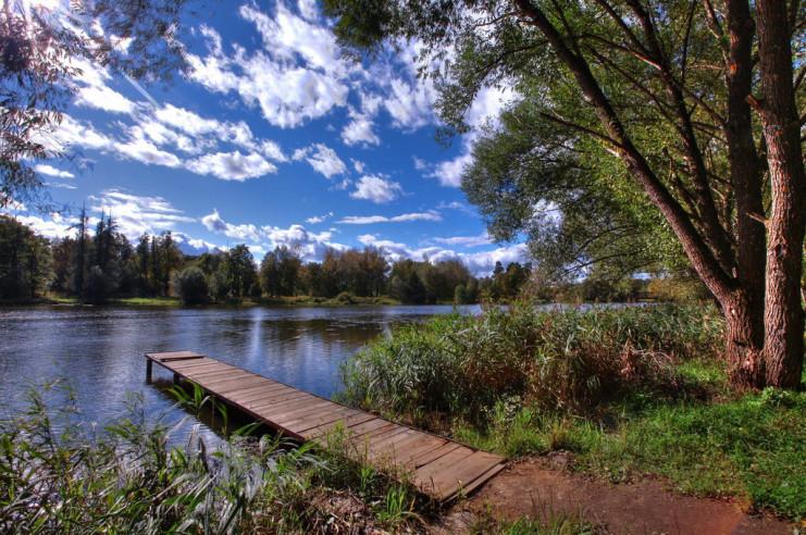 Pogostite.ru - SPA курорт Novahoff | Рублевское шоссе | Аква-Термальный комплекс | Детская площадка #2
