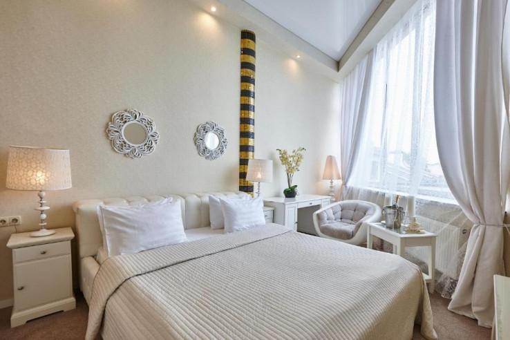 Pogostite.ru - Grand Wellness Novahovo Hotel & Spa - Гранд Веллнесс Спа Отель Новахово #8