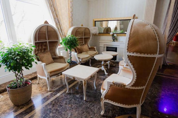 Pogostite.ru - Grand Wellness Novahovo Hotel & Spa - Гранд Веллнесс Спа Отель Новахово #18