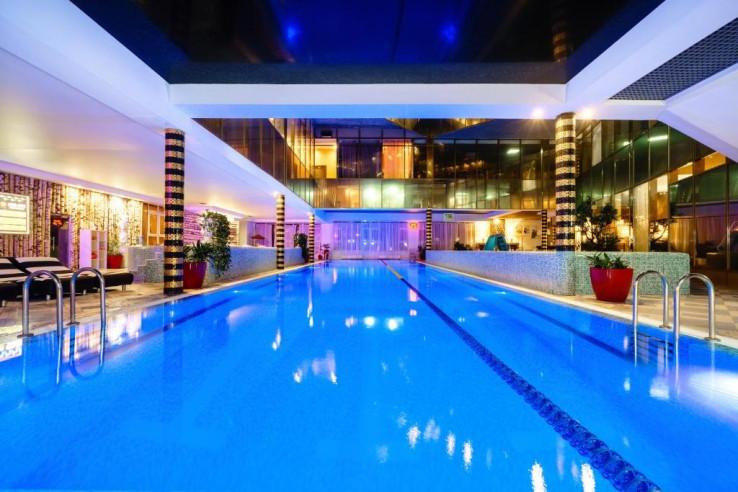 Pogostite.ru - Grand Wellness Novahovo Hotel & Spa - Гранд Веллнесс Спа Отель Новахово #6