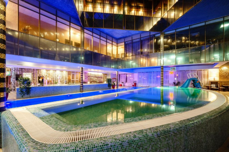 Pogostite.ru - Grand Wellness Novahovo Hotel & Spa - Гранд Веллнесс Спа Отель Новахово #7