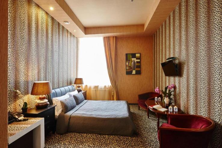 Pogostite.ru - Grand Wellness Novahovo Hotel & Spa - Гранд Веллнесс Спа Отель Новахово #15