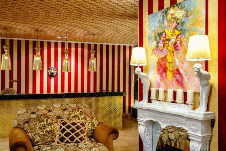 Pogostite.ru - Grand Wellness Novahovo Hotel & Spa - Гранд Веллнесс Спа Отель Новахово #25