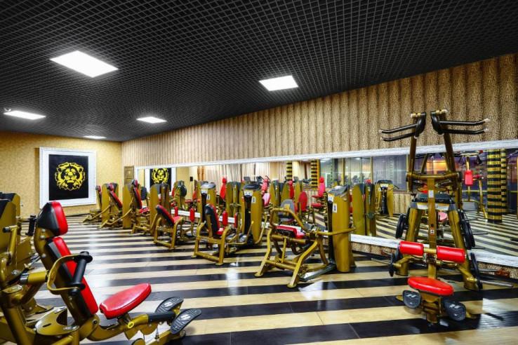 Pogostite.ru - Grand Wellness Novahovo Hotel & Spa - Гранд Веллнесс Спа Отель Новахово #30