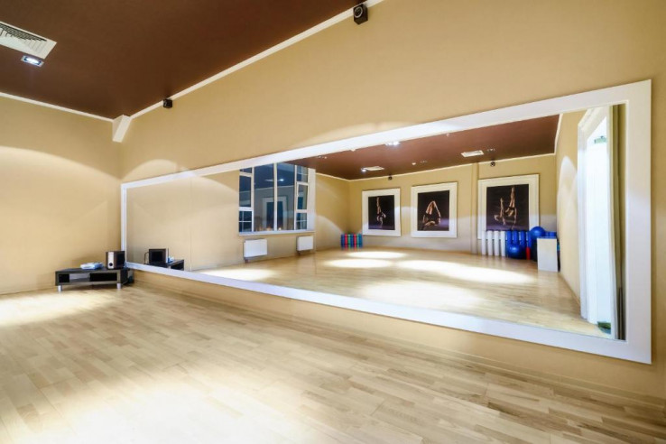 Pogostite.ru - Grand Wellness Novahovo Hotel & Spa - Гранд Веллнесс Спа Отель Новахово #33
