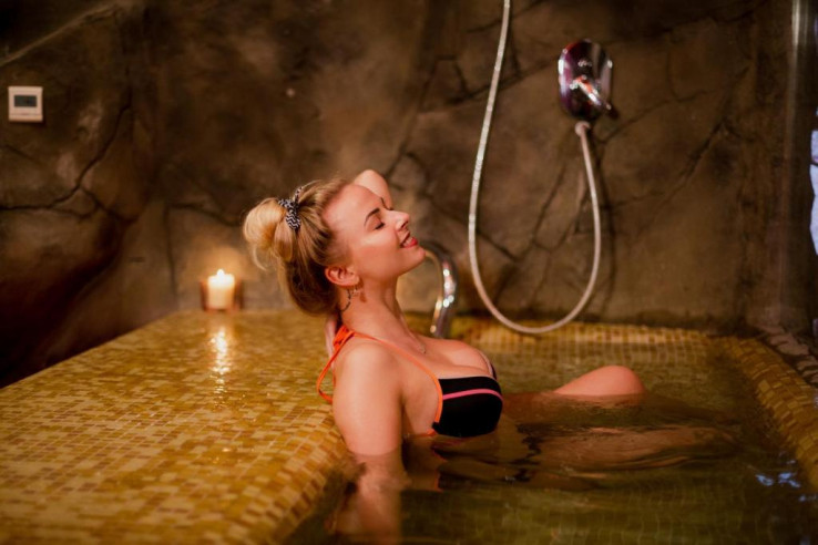 Pogostite.ru - Grand Wellness Novahovo Hotel & Spa - Гранд Веллнесс Спа Отель Новахово #35