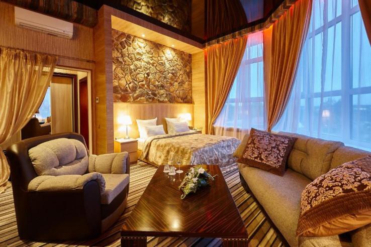 Pogostite.ru - Grand Wellness Novahovo Hotel & Spa - Гранд Веллнесс Спа Отель Новахово #16