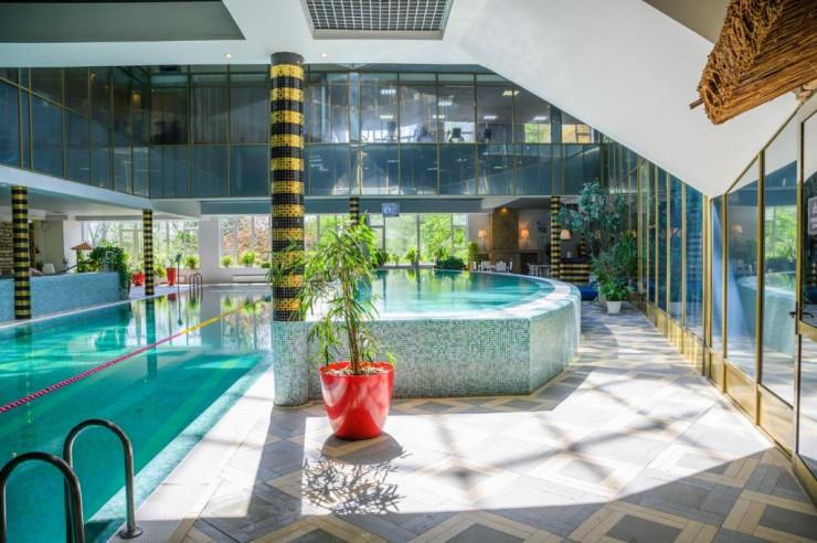 Pogostite.ru - Grand Wellness Novahovo Hotel & Spa - Гранд Веллнесс Спа Отель Новахово #37