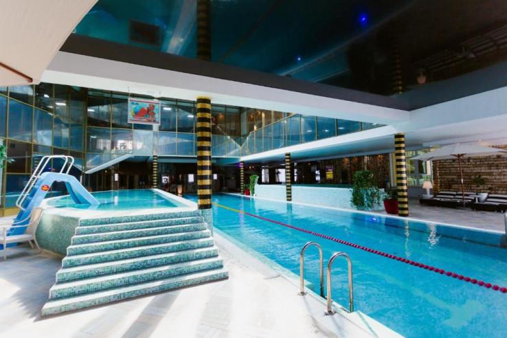 Pogostite.ru - Grand Wellness Novahovo Hotel & Spa - Гранд Веллнесс Спа Отель Новахово #5