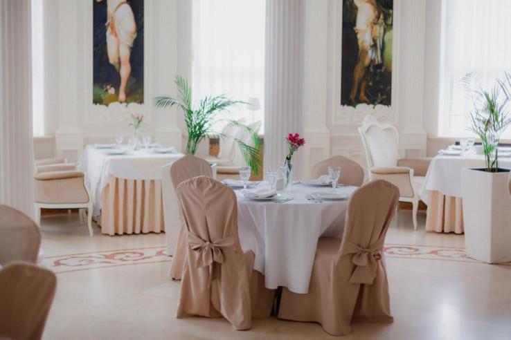 Pogostite.ru - Grand Wellness Novahovo Hotel & Spa - Гранд Веллнесс Спа Отель Новахово #12