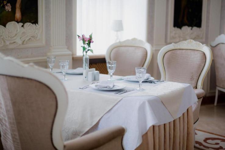 Pogostite.ru - Grand Wellness Novahovo Hotel & Spa - Гранд Веллнесс Спа Отель Новахово #17