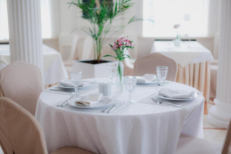 Pogostite.ru - Grand Wellness Novahovo Hotel & Spa - Гранд Веллнесс Спа Отель Новахово #11