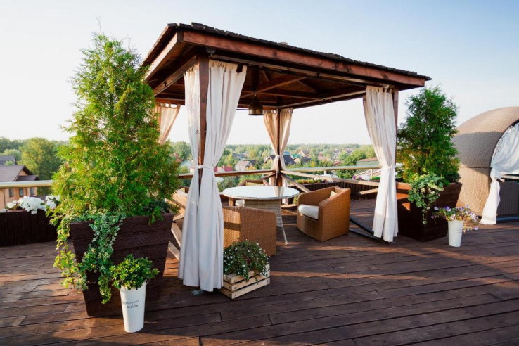 Pogostite.ru - Grand Wellness Novahovo Hotel & Spa - Гранд Веллнесс Спа Отель Новахово #4