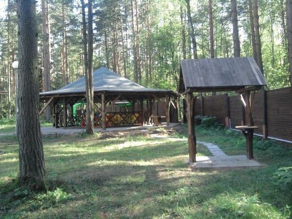 Pogostite.ru - Лесной воздух (г. Всеволожск) #2