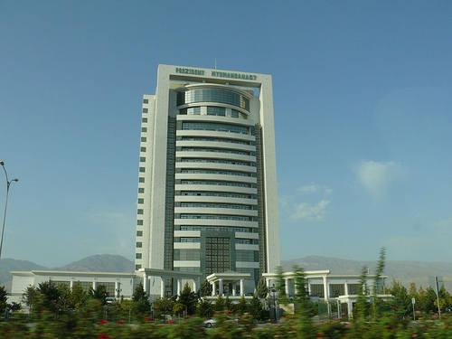 Pogostite.ru - ПРЕЗИДЕНТ (г. Ашхабад, Турменистан) #1