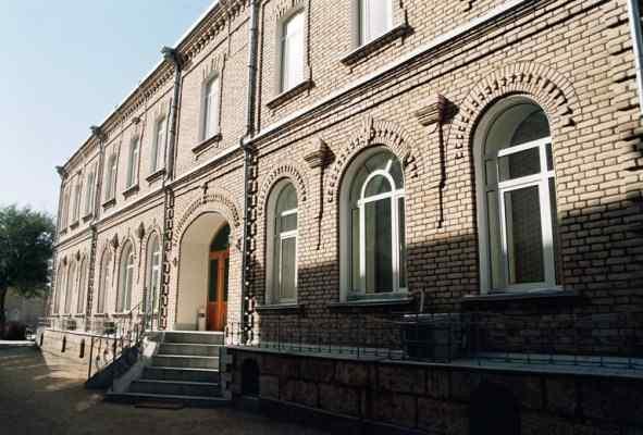Pogostite.ru - МАЛИКА БУХАРА (Бухара, старый центр) #1